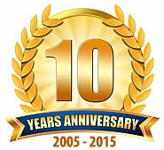 Harris Security Solutions-10 Year Anniversary